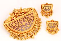 Jewelry designing