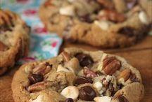 Must Make Cookies