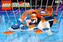 Lego / by Jordan Hansen