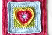 Crochet - Love / Lovely Crochet / by Julie Doster