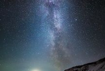 Nebula / by Marc Hernandez
