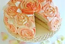 creamy flavor cake