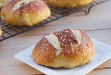 Bread / by Brenda May
