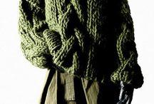 Tricotaje, lucru de mana / Knitting... / De lucru pentru maini dibace / Use your hands