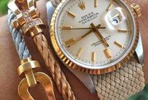 Luxury / Watches-diamond-menstyle style