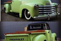 Chevy-Pick-ups