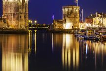 Charente Maritime / All the beautiful and exciting places you can visit in the Charente Maritime region of France when staying at our family holiday cottages