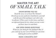 master the art