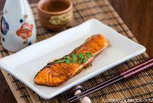 Easy Japanese Recipes / Easy Japanese Recipes
