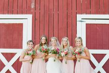 Southern Wedding / Southern Wedding Inspiration.