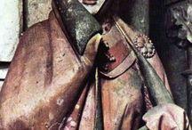 ubiory XIII wiek