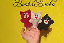 My works - Dolls