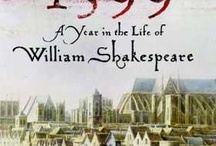 Shakespeare / Inspiring images of Shakespeare and his plays