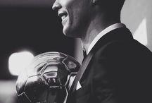 Bless Ronaldo