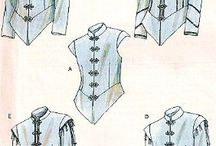Mens Period Costume Reference