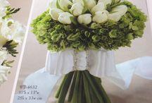 Wedding Flowers / by Lane Joplin