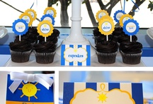 Pre-k graduation party ideas