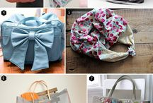 sew cute ♡ / sewing patterns misc