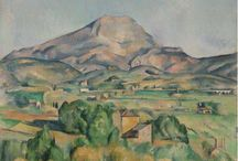 Artist : Cezanne
