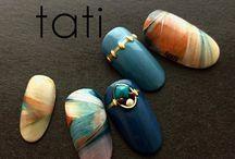 My : Nails