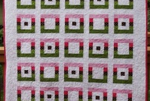Quilting: Full Quilt Patterns / by Jennifer Utz
