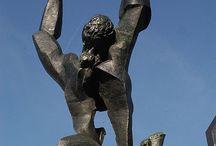 Standbeeld