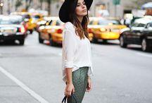 smart casual / fashion