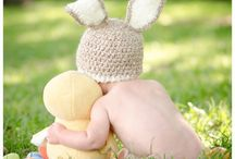 Easter Photo Shoot Ideas :o)