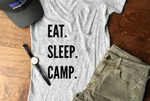 camp outfits