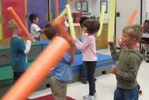 K/1 - Music Education / by Kris Lytle