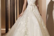 Wedding / by Jill Gabrels