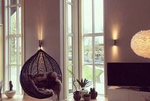 Gorgeous Spaces / The things that can create a beautiful home