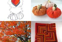 Etsy Gift Ideas / Jewelry, clothes, home decor... eclectic gift ideas.