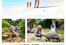 Family Travel | Mauritius With Kids