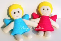 angels dolls