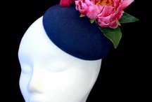 Ideas for My Bespoke Hat!!! / I recently won a €100 voucher to spend on a bespoke hat from top Irish Milliner Jennifer Wrynne Designs and I'm sooooooo excited about it : ))  This is my inspiration board for my new hat ! / by Jane Gilheaney Barry