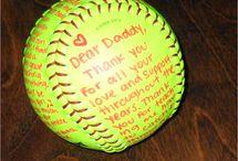Senior night ideas for softball
