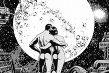 Art of Wally Wood