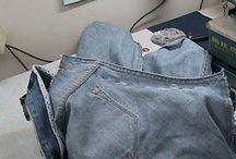 ajustes de roupas