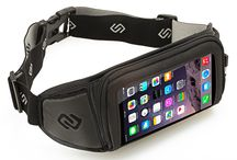 Sporteer Kinetic Running Belts for Smart Phones