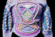 Crochet Sweaters / Crochet sweaters and cardigans - patterns and inspiration.