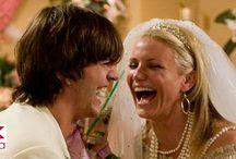 Novias de película/ Brides in movies