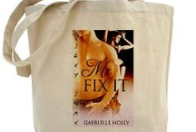 Gabby's Book Merchandise / by Gabrielle Holly