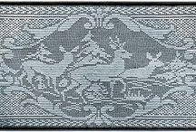 crochet filé