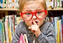 Nens lectors · Kids readers