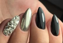 N A I L S / Nail art, gel, polish, tools and other...