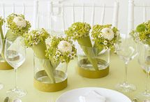 Home: Tablescapes to Inspire / Beautiful tablescapes