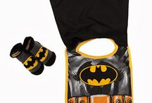 Halloween costumes for baby boys