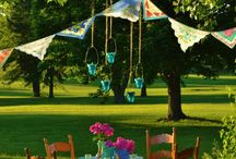 Bunting Banners & Pennants