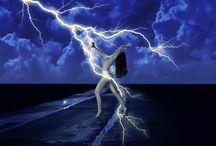 Luna Messi / art nude, fine art, erotic, digital art, photography